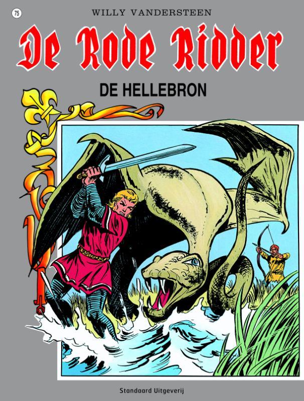 De rode ridder 75 De hellebron