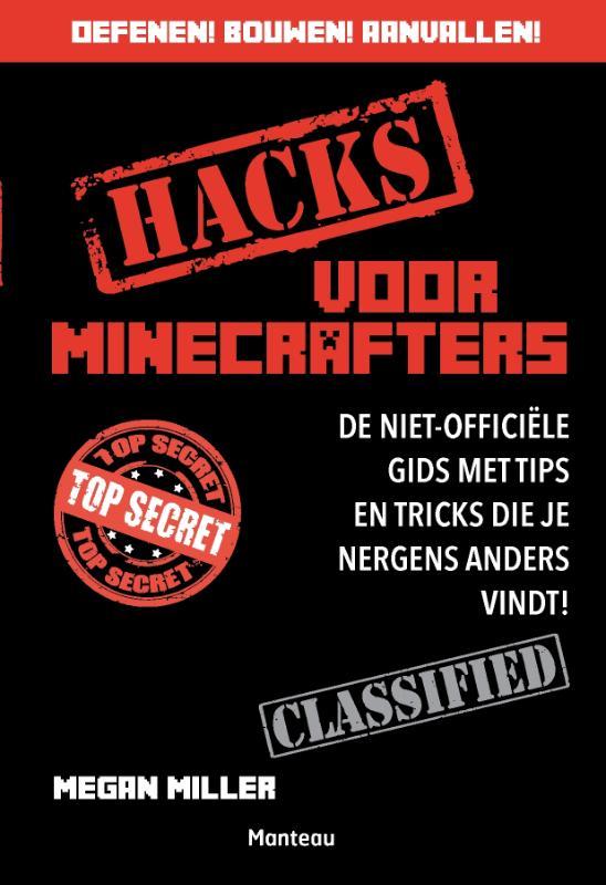 Minecraft Hacks voor minecrafters