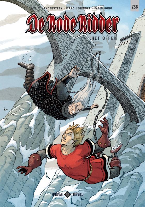 De Rode Ridder Het offer