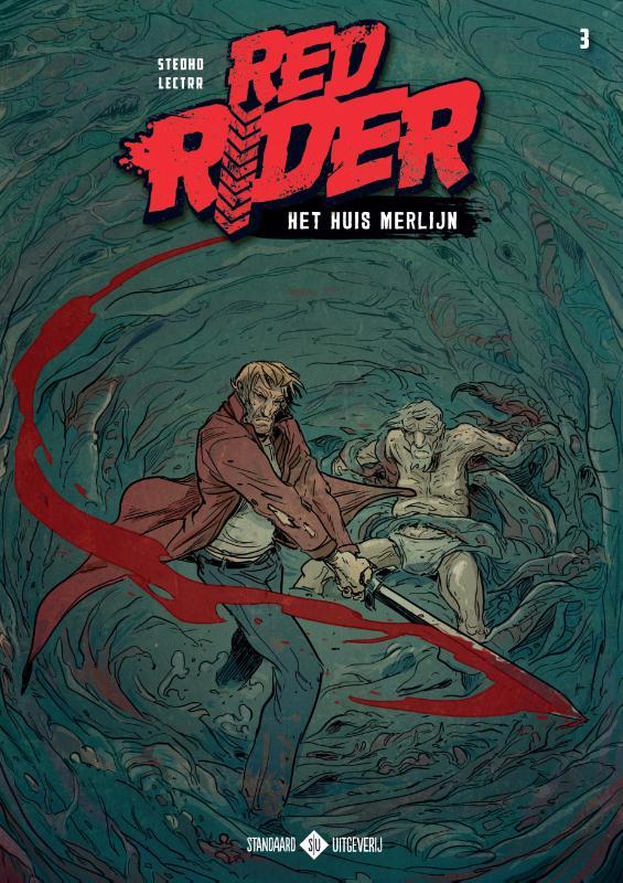 Red Rider Het Huis Merlijn