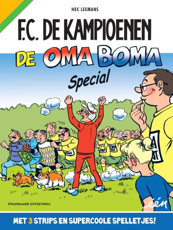 Oma Boma-Special