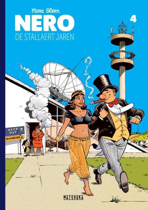 De Stallaert Jaren