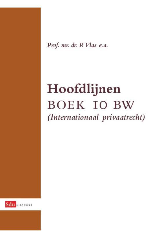 Hoofdlijnen Boek 10