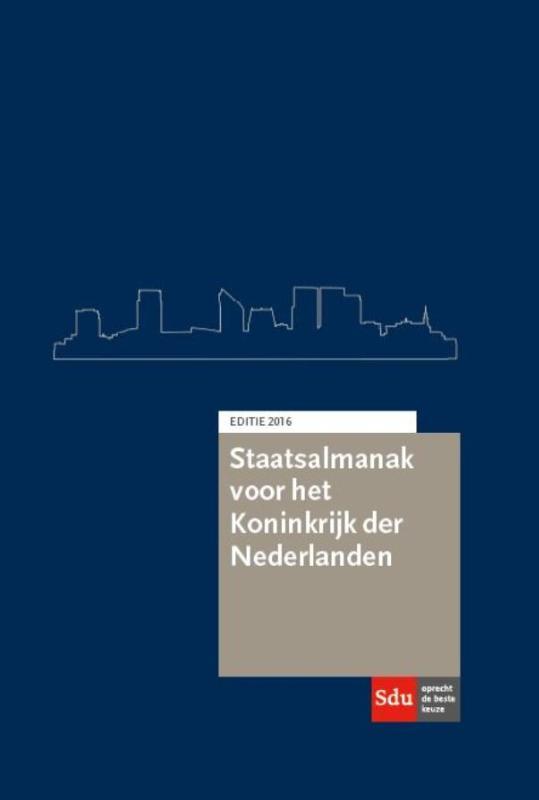 Staatsalmanak