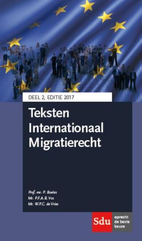 Teksten Internationaal Migratierecht