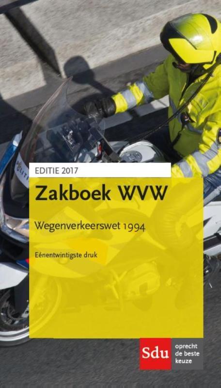 Zakboek WVW