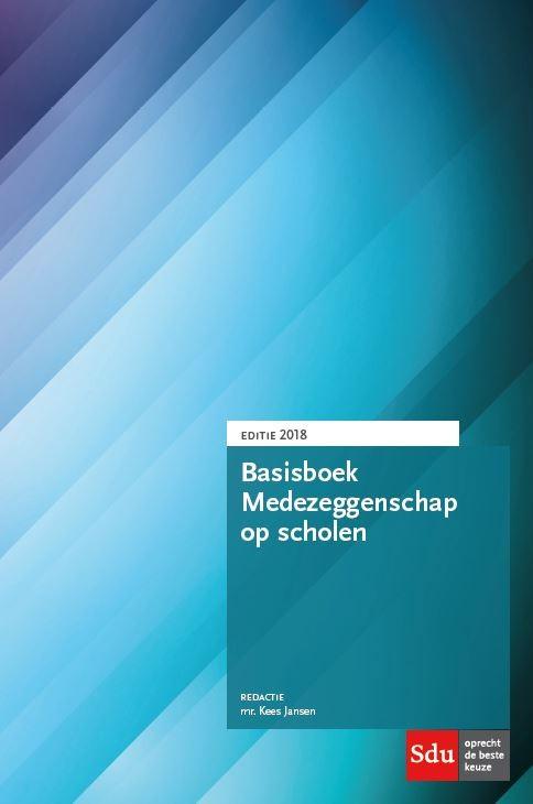 Basisboek medezeggenschap opscholen