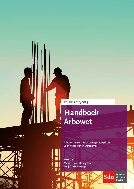 Handboek Arbowet 2018-2019