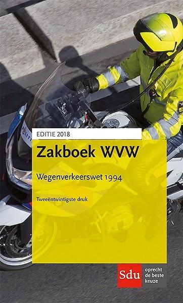 Zakboek WVW 1994