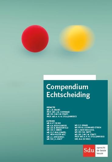 Compendium Echtscheiding