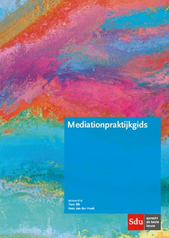 Mediationpraktijkgids