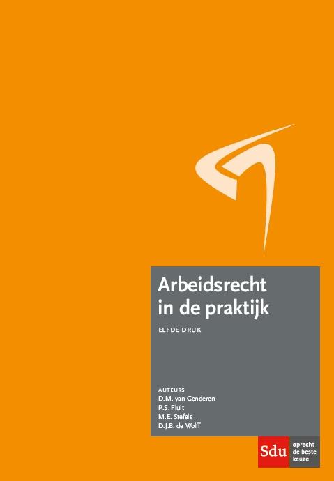 Arbeidsrecht in de praktijk (Genderen)