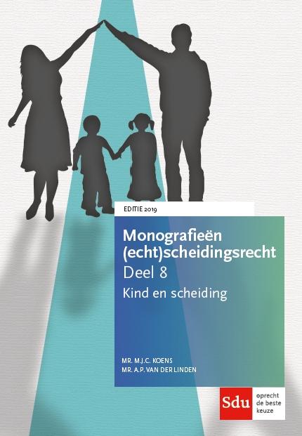 Monografieën Echtscheidingsrecht