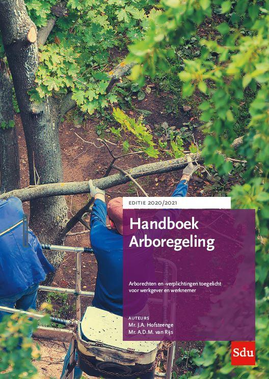 Handboek Arboregeling