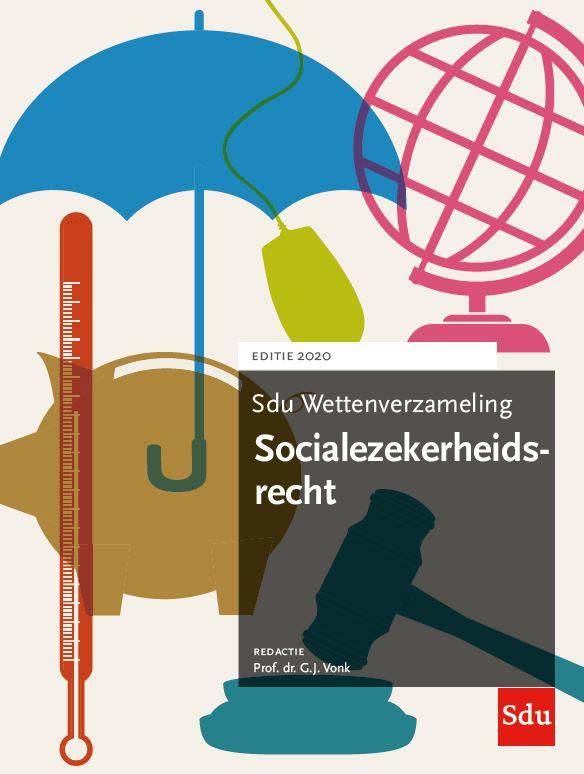 Socialezekerheidsrecht 2020