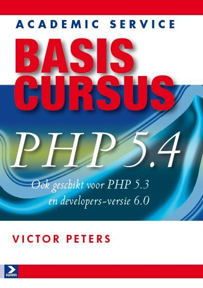 Basiscursus PHP 5.4 en MySQL