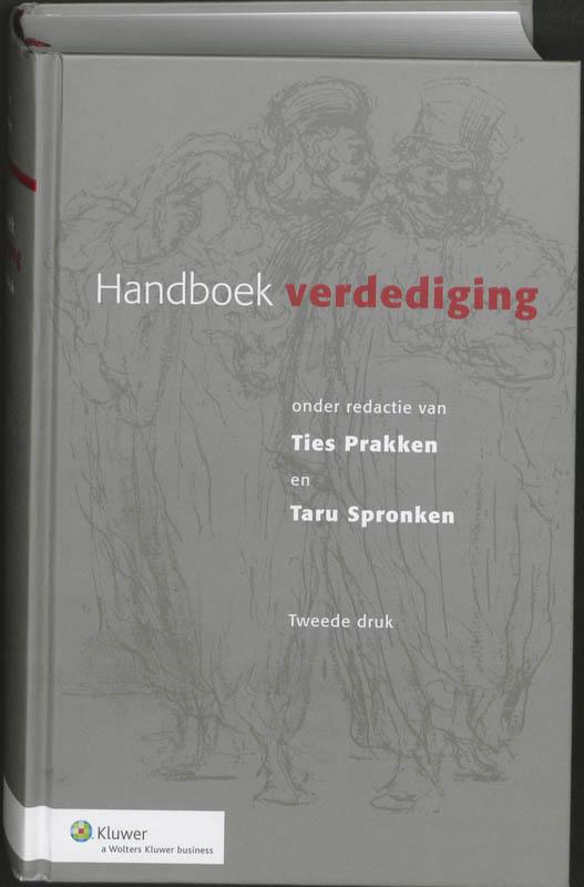 Handboek Verdediging