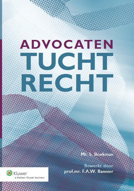 Advocatentuchtrecht (Bannier)