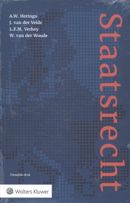Staatsrecht (vh Compendium)