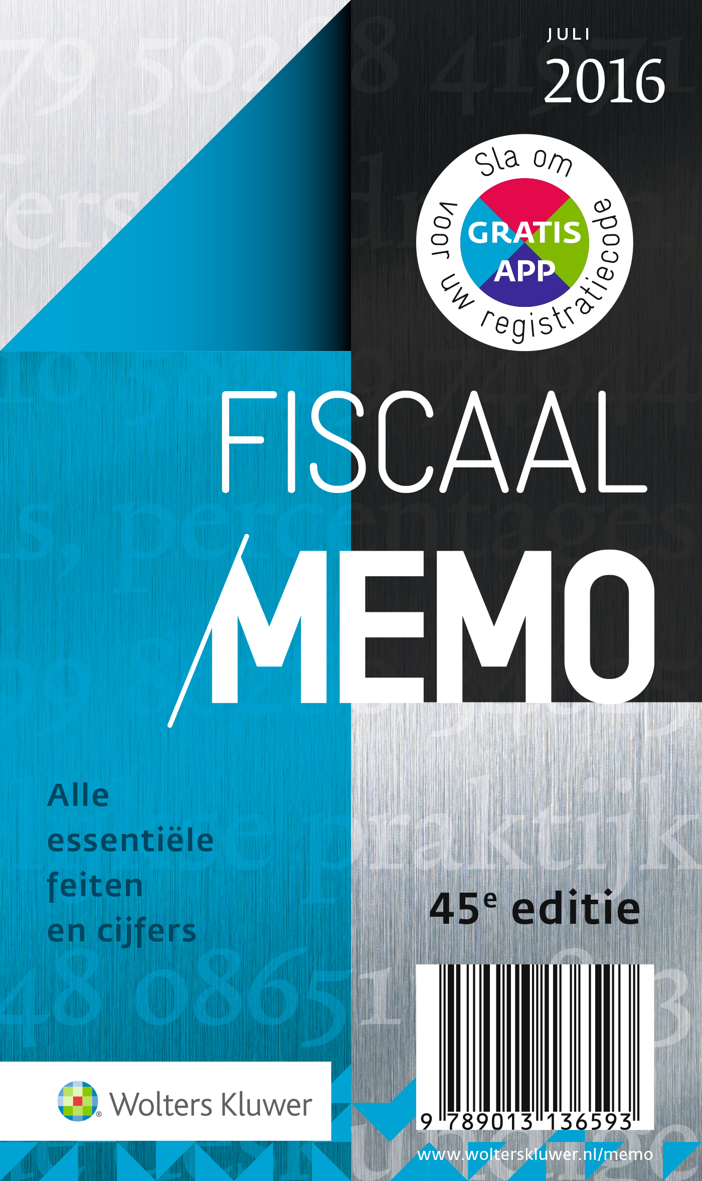 Fiscaal memo juli 2016