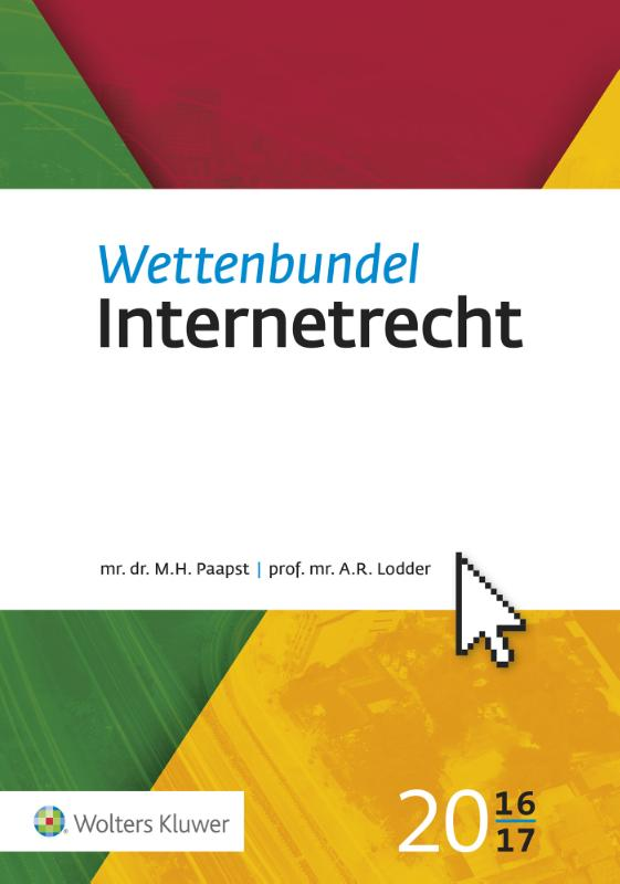 Wettenbundel Internetrecht