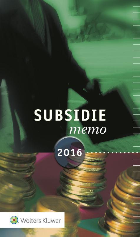 Subsidiememo
