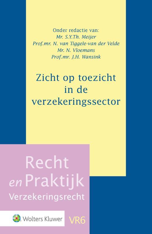 Recht en Praktijk Verzekeringsrecht