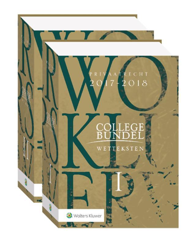 Kluwer Collegebundel