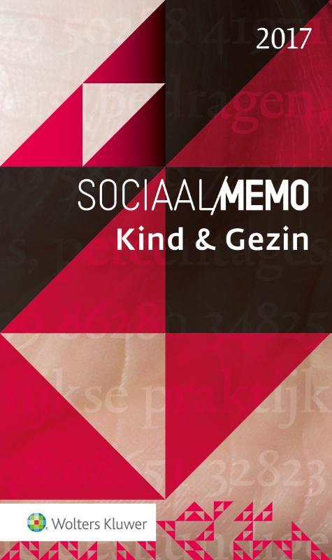 Sociaal Memo Kind & Gezin