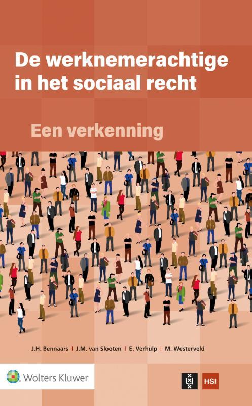 De werknemerachtige in het sociaal recht: een verkenning
