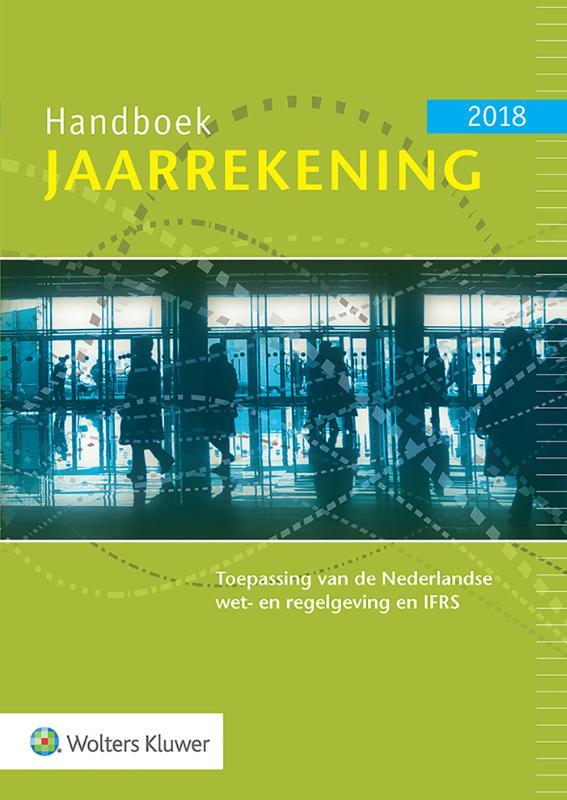 Handboek Jaarrekening