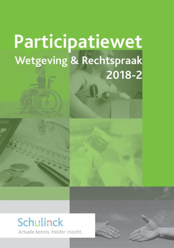 Participatiewet Wetgeving & Rechtspraak 2018-2