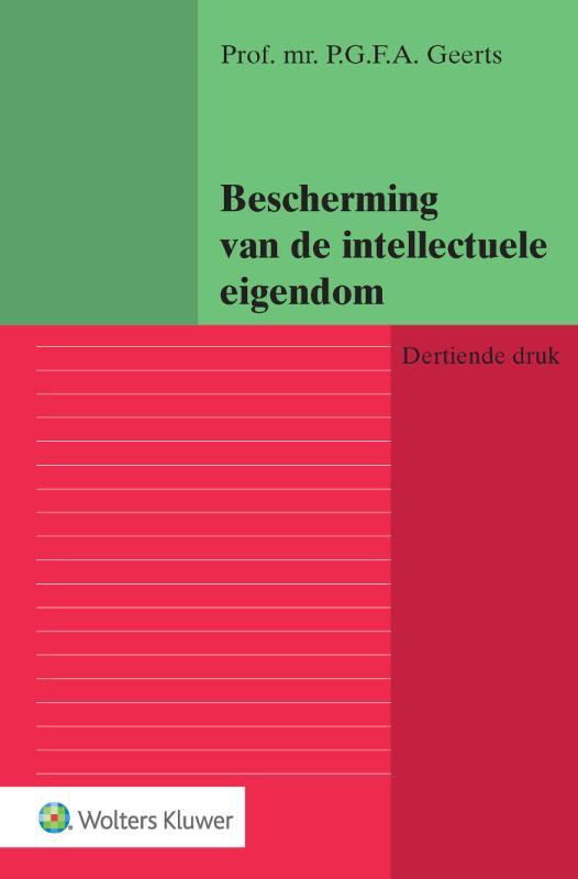 Bescherming van de intellectuele eigendom (Empel)
