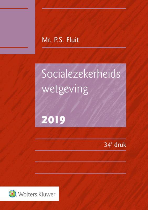 Socialezekerheidswetgeving 2019
