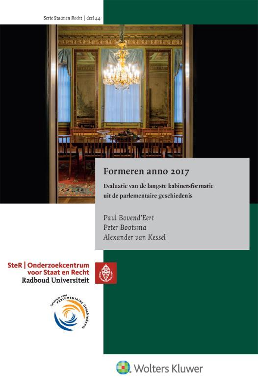 SteR - Onderzoekscentrum voor Staat en Recht