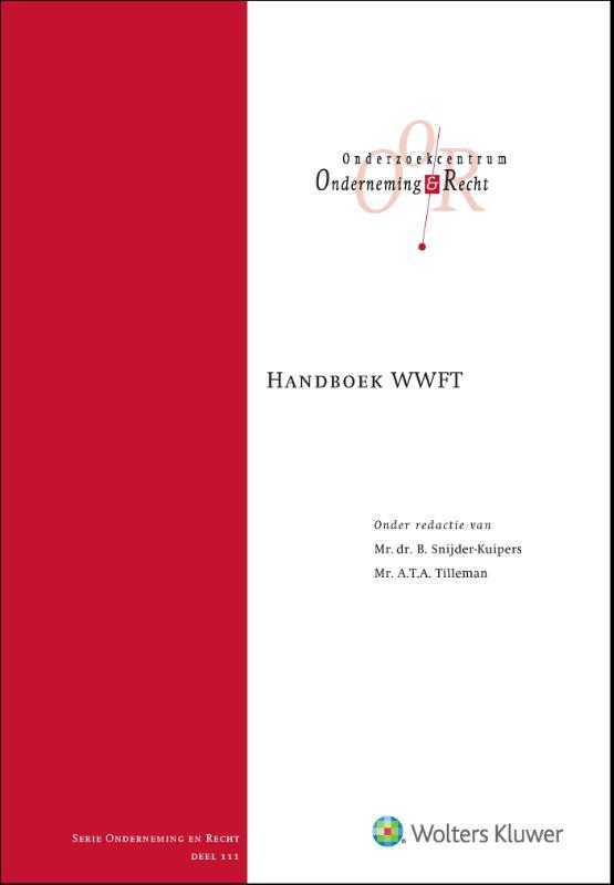 Handboek WWFT