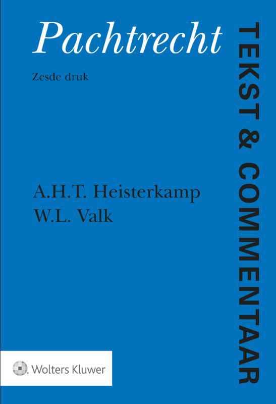 Tekst & Commentaar / Blauwe delen