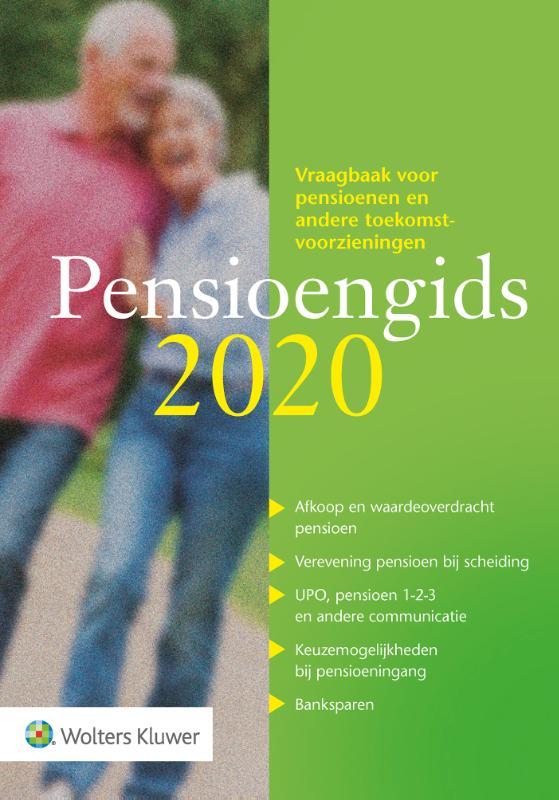 Pensioengids (Kluwer)