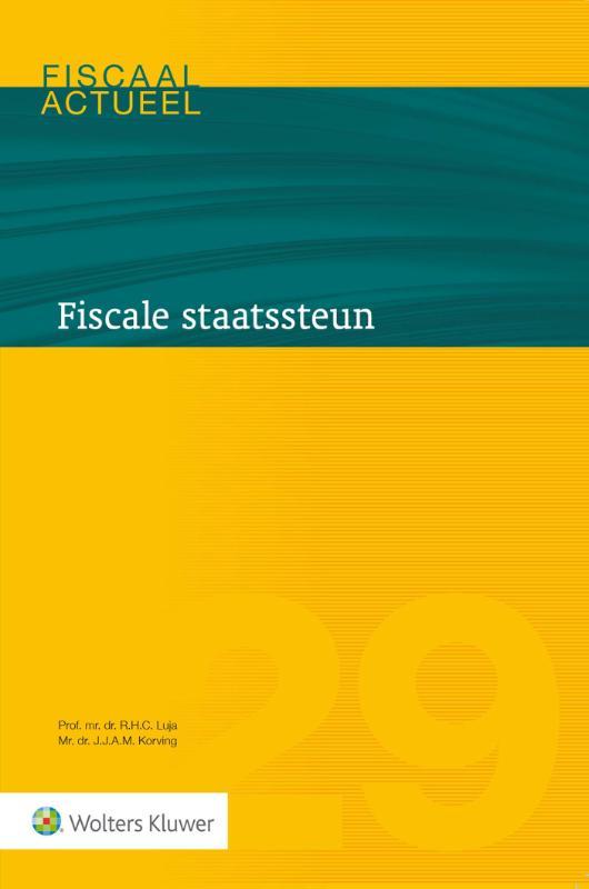 Fiscaal Actueel