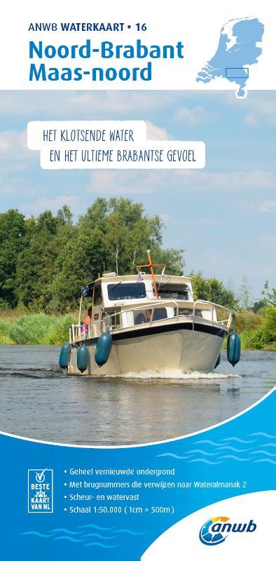 Noord-Brabant/ Maas-Noord