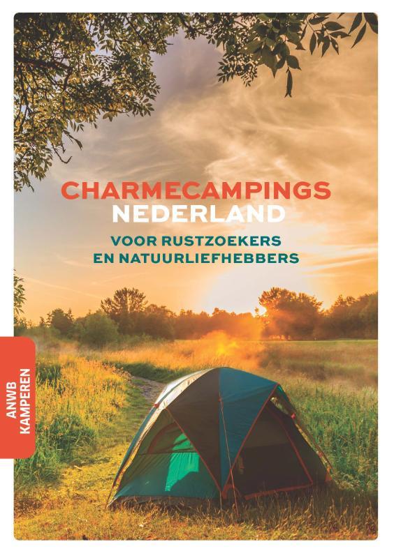 Charmecampings Nederland