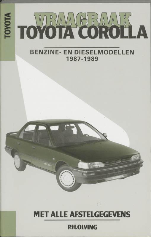 Benzine diesel 1987-1989