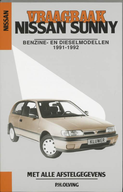 Benzine Diesel 1991-1992