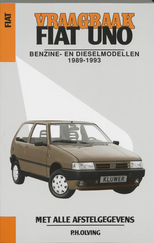 Benzine diesel 1989-1993
