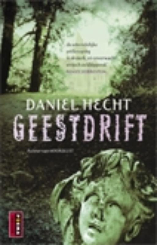 Poema thriller Geestdrift