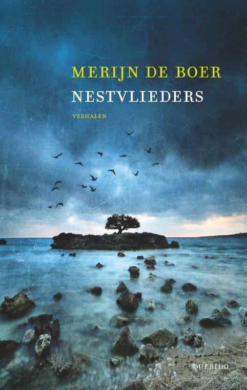 Nestvlieders (POD)