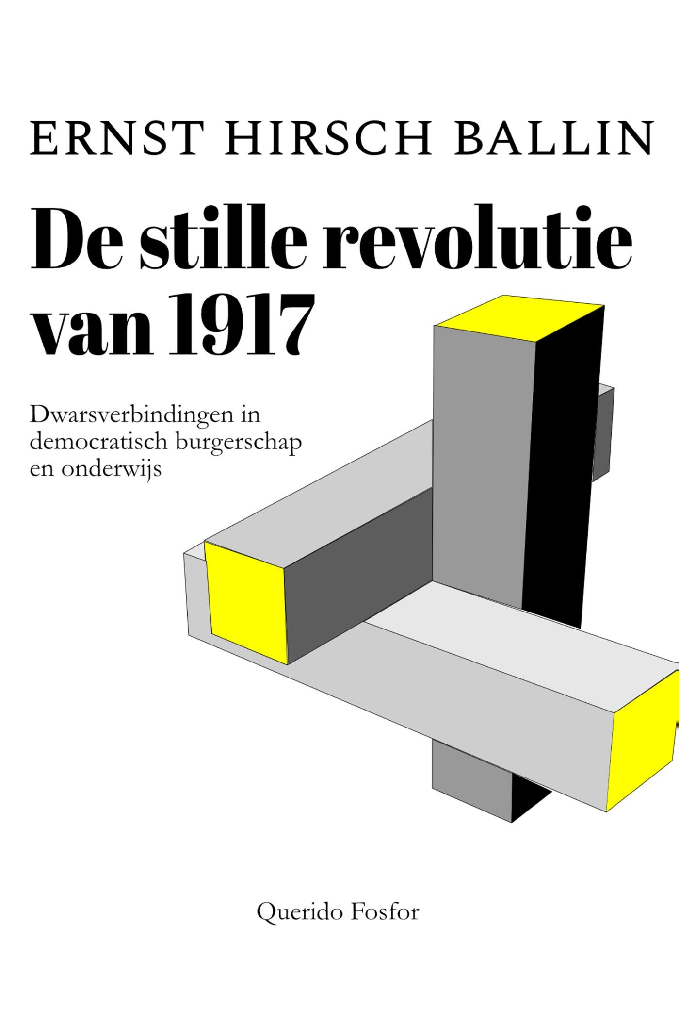 De stille revolutie van 1917