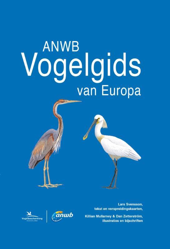 ANWB vogelgids