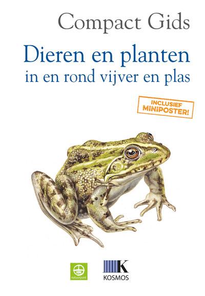 Dieren en planten in en rond vijver en plas
