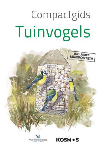 Compactgids Tuinvogels